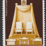 Barbados SG584
