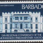 Barbados SG585