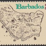 Barbados SG589