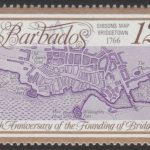 Barbados SG593