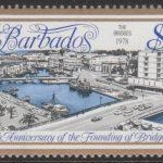Barbados SG596