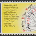 Barbados SG600