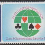Barbados SG602