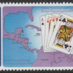 Barbados SG603