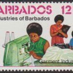 Barbados SG609