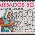 Barbados SG612