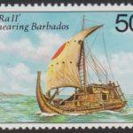 Barbados SG615