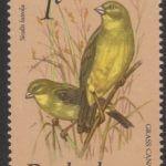 Barbados SG622