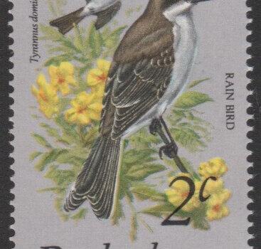 Barbados SG623