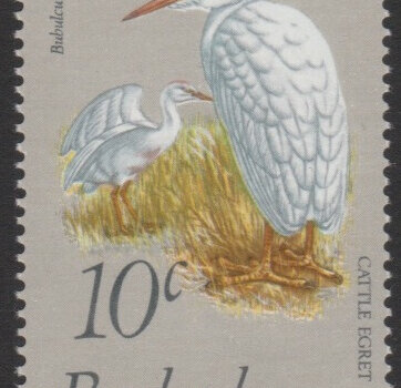 Barbados SG626