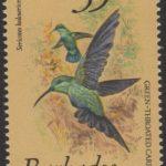 Barbados SG631