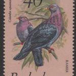Barbados SG631B