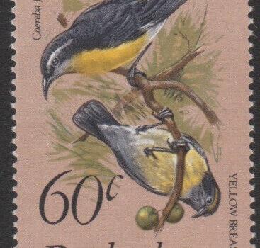 Barbados SG633B