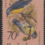 Barbados SG634