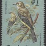 Barbados SG635