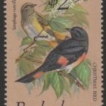 Barbados SG636