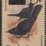 Barbados SG682