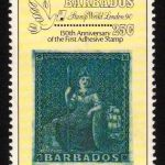 Barbados SG910