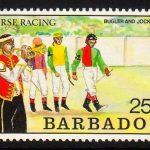 Barbados SG915