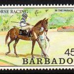 Barbados SG916