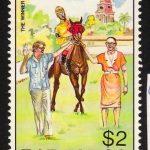 Barbados SG918