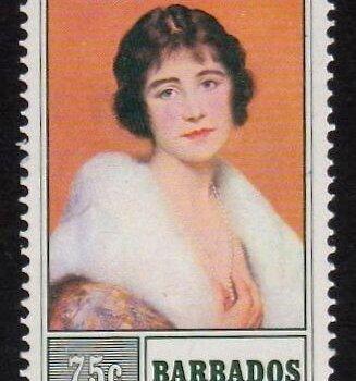 Barbados SG919