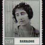 Barbados SG920
