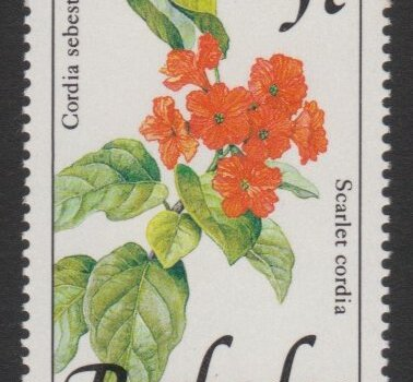 Barbados SG922