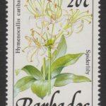 Barbados SG924