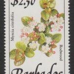 Barbados SG934