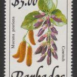 Barbados SG935