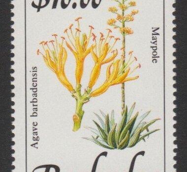 Barbados SG936