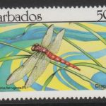 Barbados SG937