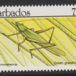 Barbados SG939