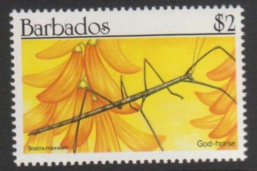 Barbados SG940
