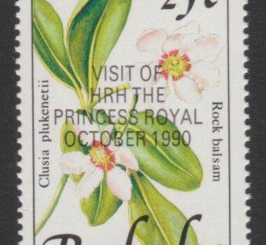 Barbados SG941