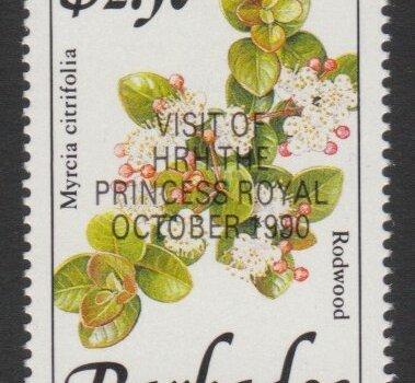Barbados SG943