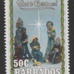 Barbados SG945