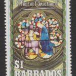 Barbados SG946