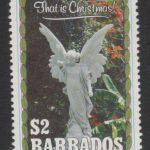 Barbados SG947