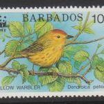 Barbados SG948
