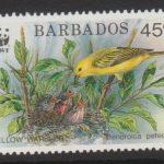 Barbados SG950
