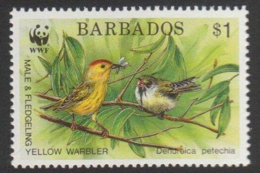Barbados SG951