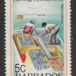 Barbados SG952