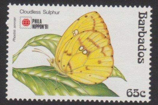 Barbados SG962