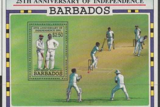 Barbados SG970