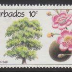 Barbados SG975