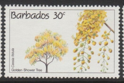 Barbados SG976