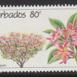 Barbados SG977