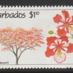 Barbados SG978